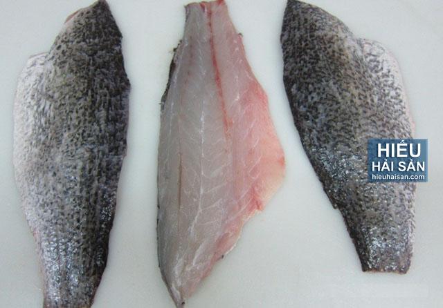 thịt cá chẽm