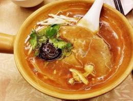 Cách làm món súp vi cá mập ngon