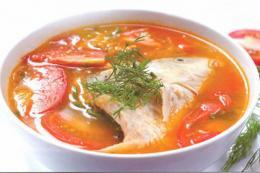 Cách làm món canh cá chép thơm ngon không còn mùi tanh